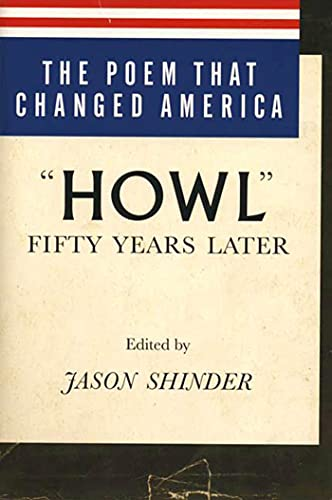 """The Poem That Changed America: """"Howl"""" Fifty"""