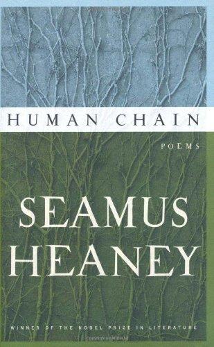 9780374173517: Human Chain: Poems