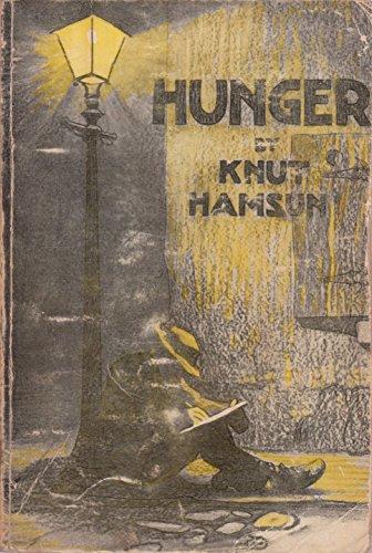 9780374173647: Hunger