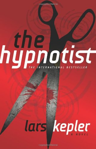 9780374173951: The Hypnotist: A Novel (Detective Inspector Joona Linna)