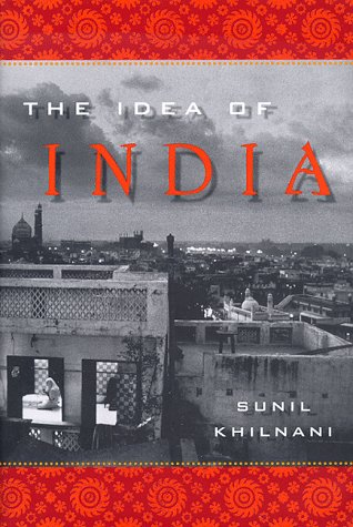 9780374174170: The Idea of India
