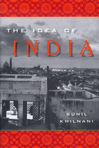 9780374174170: The Idea of India