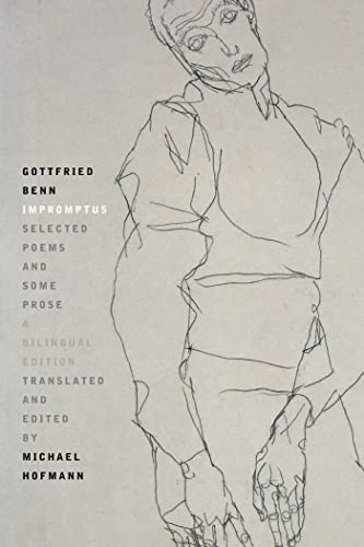 9780374175375: Impromptus: Selected Poems and Some Prose