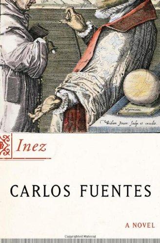 9780374175535: Inez: A Novel
