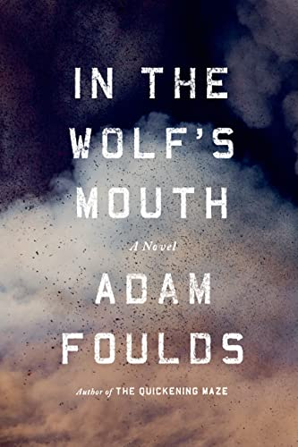 9780374175825: In the Wolf's Mouth: A Novel
