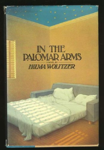 9780374176563: In the Palomar Arms