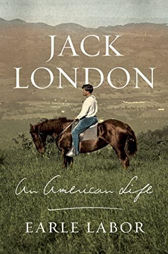 9780374178482: Jack London: An American Life