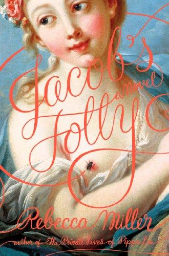 9780374178543: Jacob's Folly: A Novel