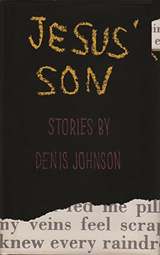 9780374178932: Jesus' Son: Stories