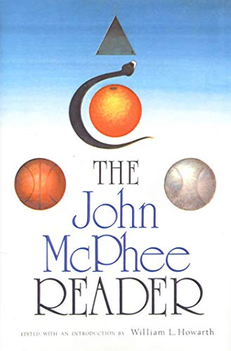 9780374179922: The John McPhee Reader