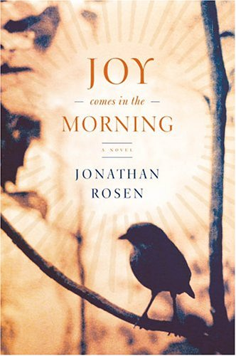 9780374180263: Joy Comes in the Morning: A Novel
