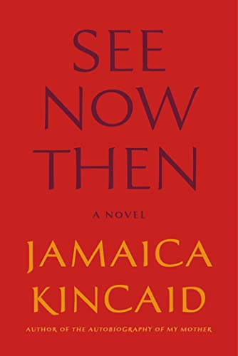 9780374180560: See Now Then: A Novel