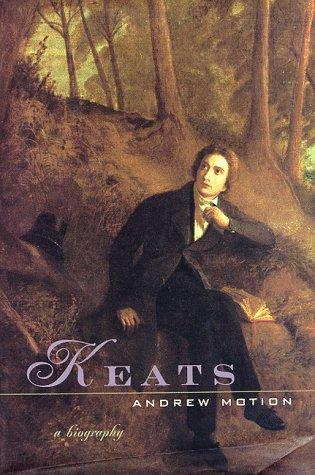 9780374181000: Keats