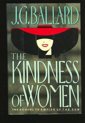 9780374181109: The Kindness of Women