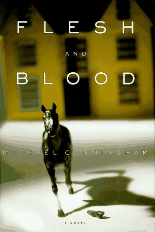 Flesh and Blood (Signed First Edition): Michael Cunningham