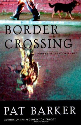 9780374181154: Border Crossing: A Novel