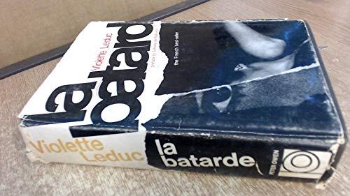 9780374182328: La Batarde