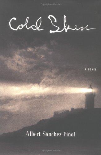 9780374182397: Cold Skin: A Novel