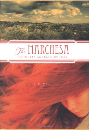 9780374182458: The Marchesa