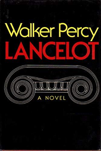 9780374183134: Lancelot