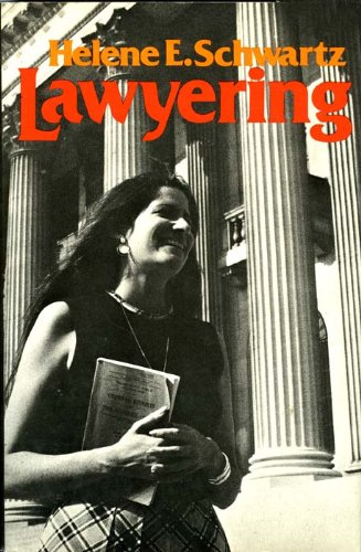 9780374184223: Lawyering