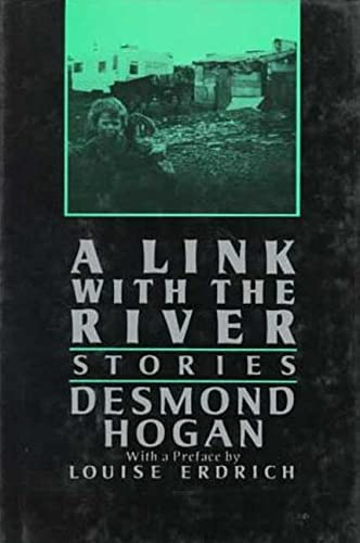 9780374184612: A Link with the River