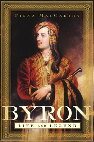 9780374186296: Byron: Life and Legend