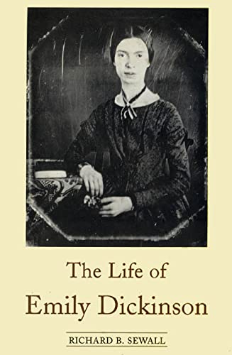 9780374186944: The Life of Emily Dickinson