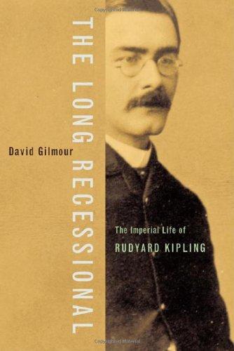9780374187026: Long Recessional: The Imperial Life of Rudyard Kipling