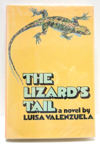 9780374189945: The Lizard's Tail (English and Spanish Edition)
