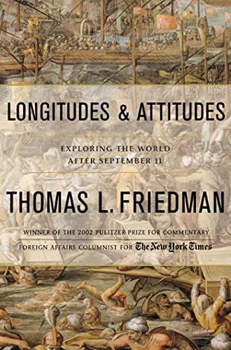 Longitudes and Attitudes; Exploring the World After September 11