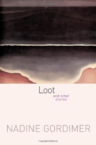 9780374190903: Loot: And Other Stories