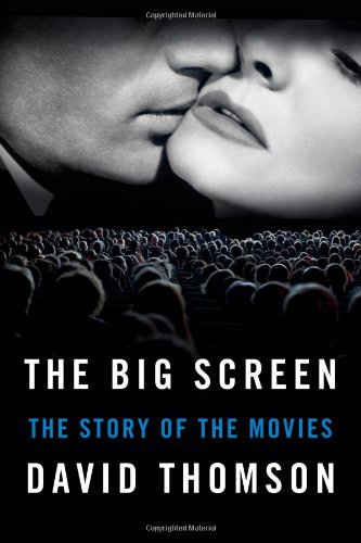 9780374191894: The Big Screen: The Story of the Movies