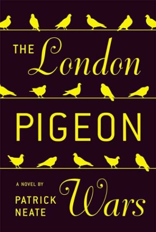 9780374192051: The London Pigeon Wars