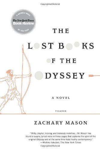 9780374192150: The Lost Books of the Odyssey