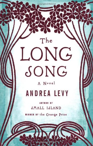 9780374192174: The Long Song: A Novel