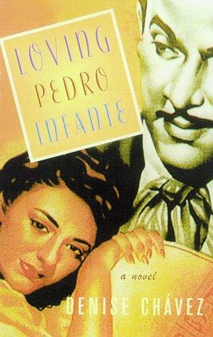 9780374194116: Loving Pedro Infante