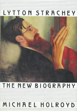 9780374194390: Lytton Strachey: The New Biography
