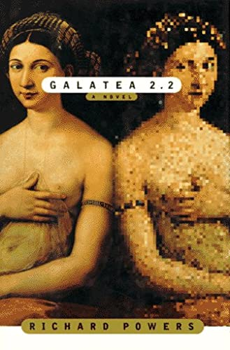 9780374199487: Galatea 2.2/a Novel