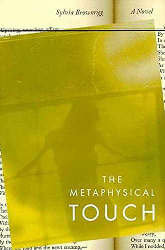 9780374199654: The Metaphysical Touch