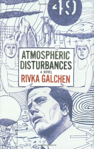 9780374200114: Atmospheric Disturbances