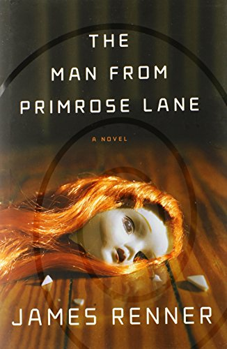 The Man from Primrose Lane (Signed First Edition): James Renner