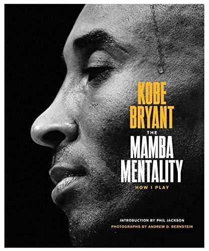 9780374201234: The Mamba Mentality: How I Play