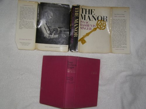 9780374202248: The Manor