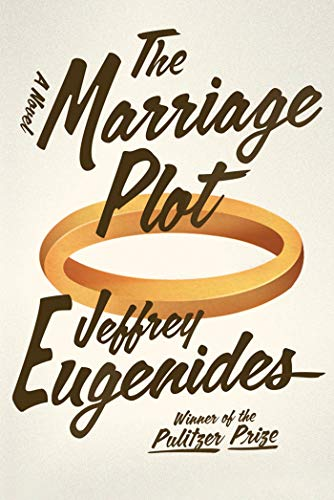 9780374203054: The Marriage Plot: A Novel