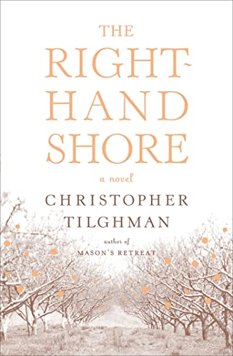 9780374203481: The Right-Hand Shore: A Novel