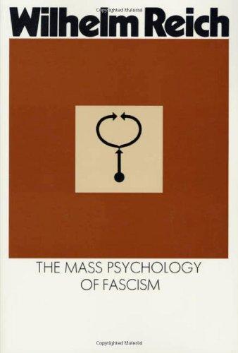 9780374203641: The mass psychology of fascism