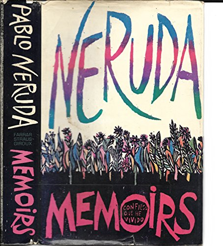 9780374206727: Memoirs