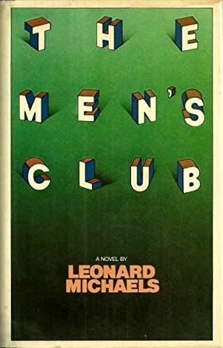 The Men's Club: Michaels, Leonard