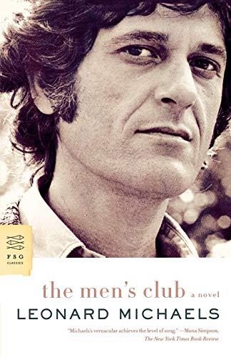 9780374208196: The Men's Club
